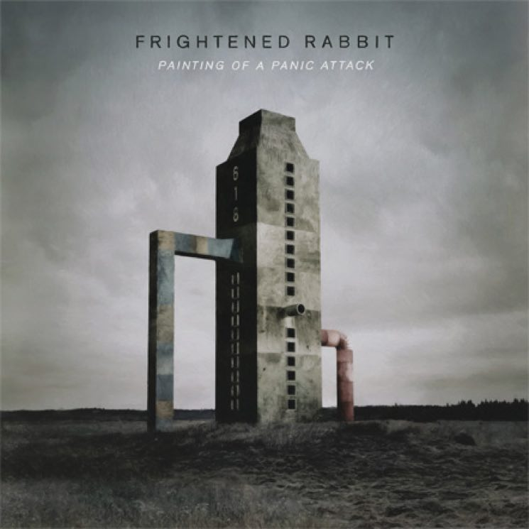 "Frightened Rabbit Return with 'Painting of a Panic Attack' LP, Share ""Death Dream"""