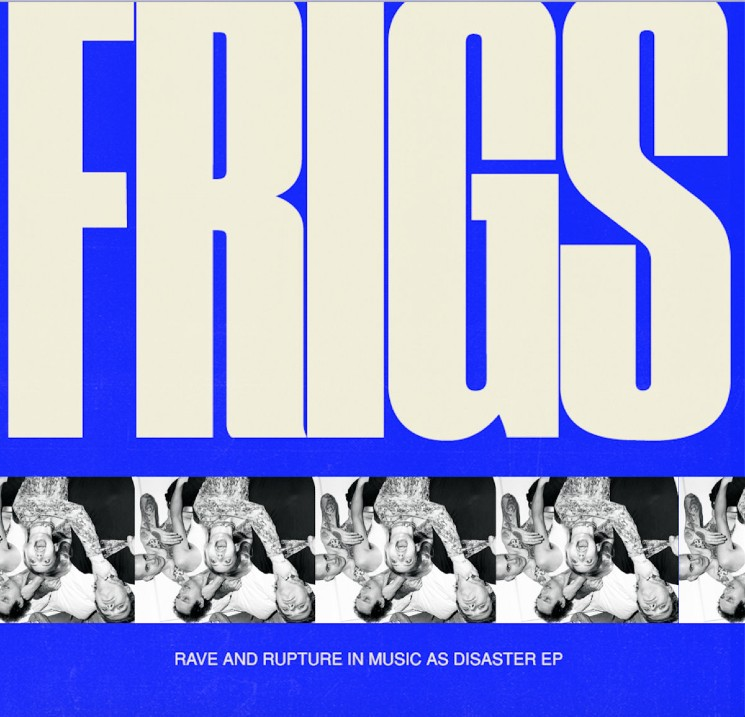 Orville Peck's Backing Band FRIGS Release New EP