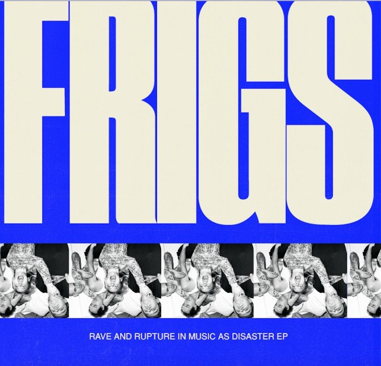 Toronto Post-Punks FRIGS Prove They're More Than Orville Peck's Backing Band on Blistering New EP