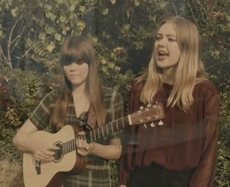 "First Aid Kit ""America"" (Simon and Garfunkel cover) (video)"