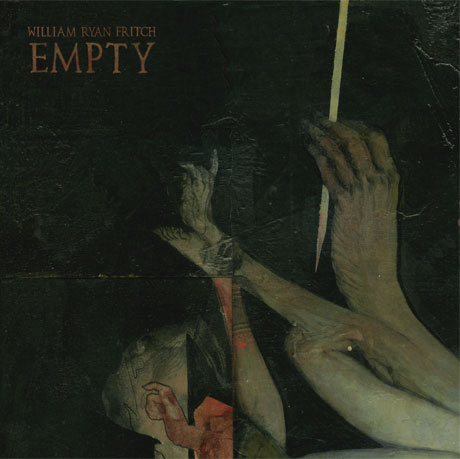 William Ryan Fritch 'Empty' (EP Stream)