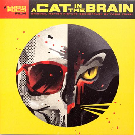 Fabio Frizzi's Score to Lucio Fulci Film 'A Cat in the Brain' Gets Reissued via Mondo