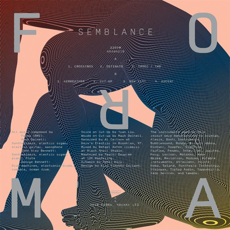 Forma Reveal 'Semblance' Album for Kranky