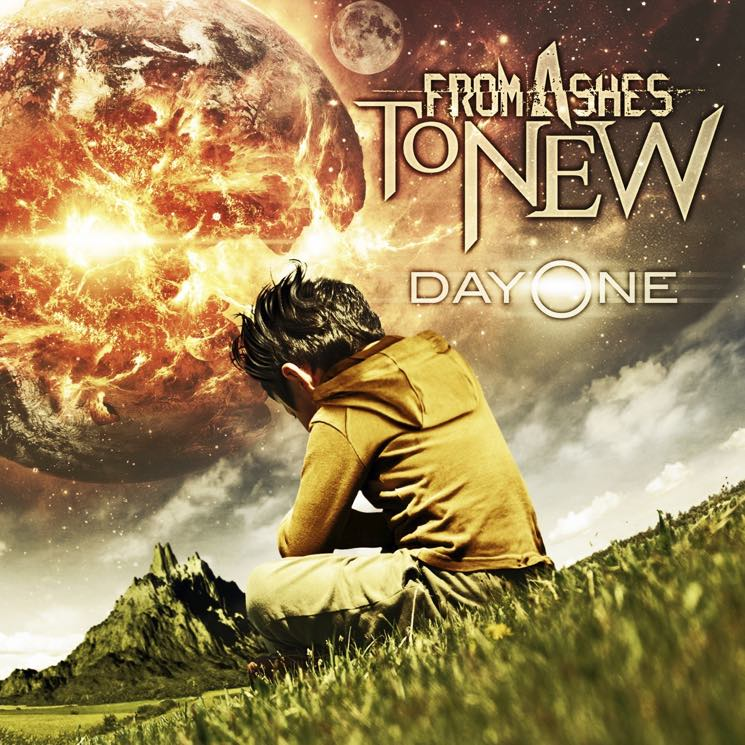 From Ashes to New 'Day One' (album stream)