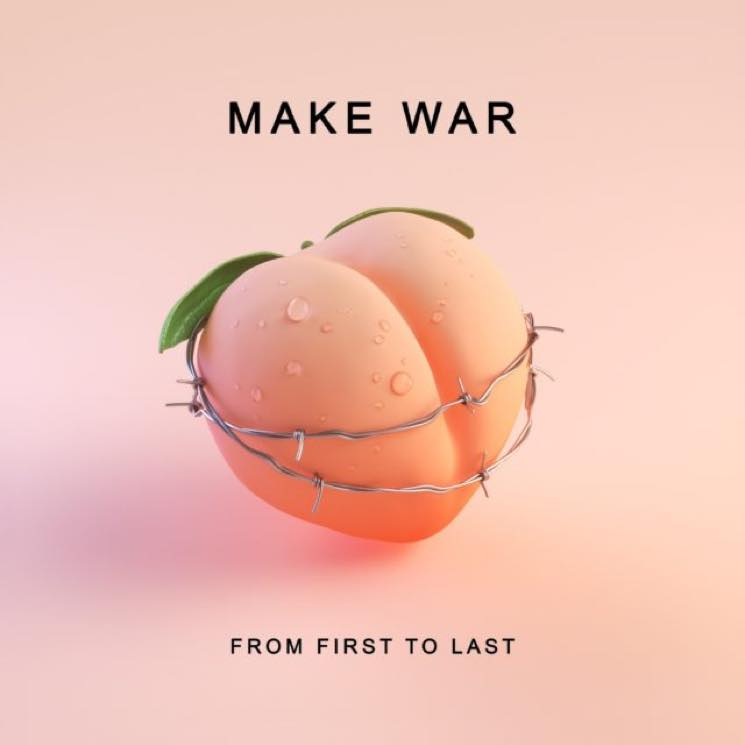 Hear Skrillex Rejoin From First to Last on New Single 'Make War'
