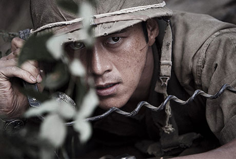 The Front Line Jang Hun