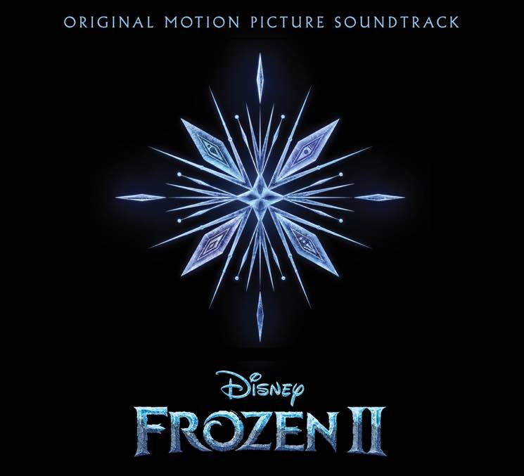 Here Are the New 'Frozen II' Songs from Weezer, Kacey Musgraves and Panic! at the Disco