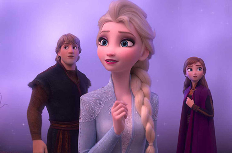 'Frozen II' Captures the Same Heart in a Larger, More Supernatural Universe Directed by Jennifer Lee and Chris Buck