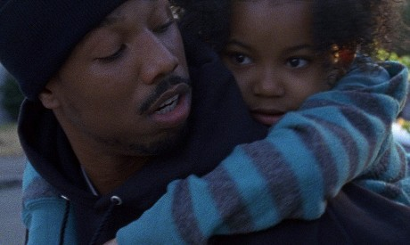 Fruitvale Ryan Coogler