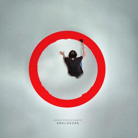 John Frusciante Announces 'Enclosure' Album