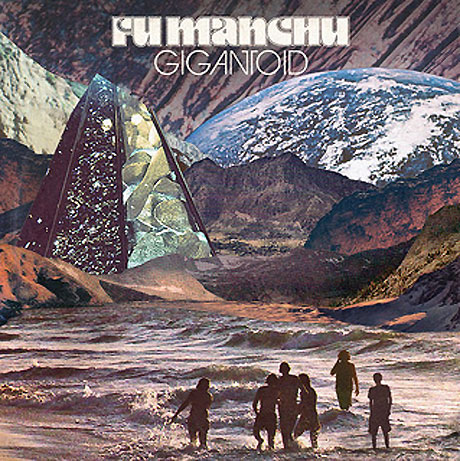 Fu Manchu Return with 'Gigantoid,' Unveil North American Tour