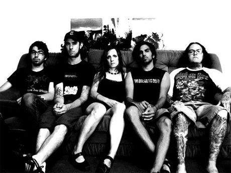 Fuck the Facts Announce 10th Anniversary Dates