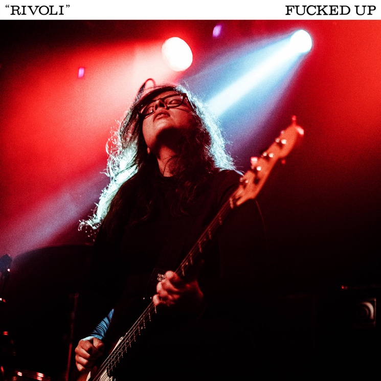 Fucked Up's 'Rivoli' Is an Iconically Canadian Live Album