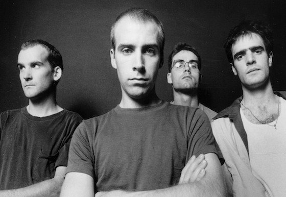 Fugazi Officially Endorse Fugazi-Based Opera