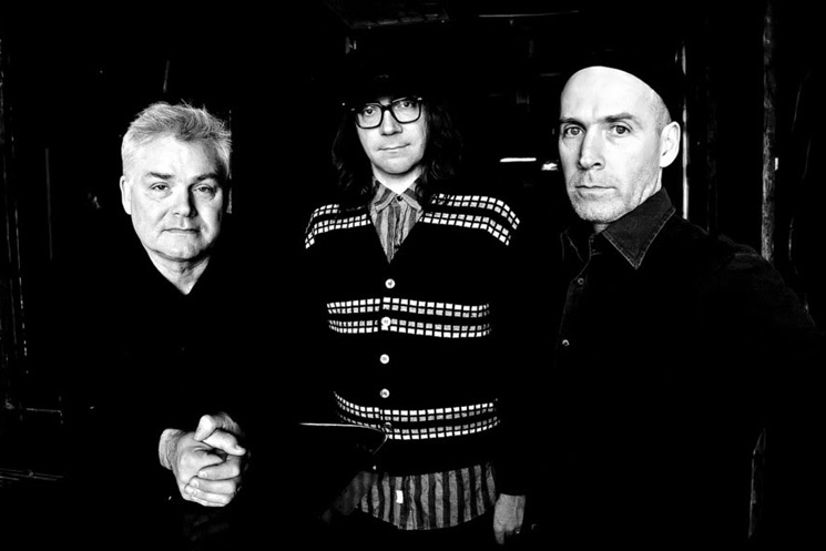 Fugazi Offshoot the Messthetics Share New Song