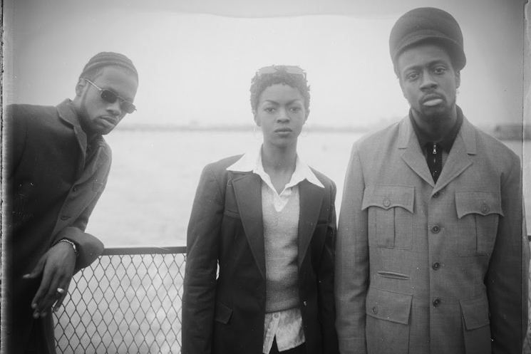 Fugees Announce 25th Anniversary Reunion Tour