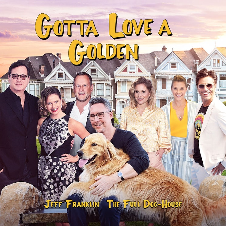 'Fuller House' Cast Members (and Their Ousted Creator Jeff Franklin) Have Made an Awful Country Song About Dogs