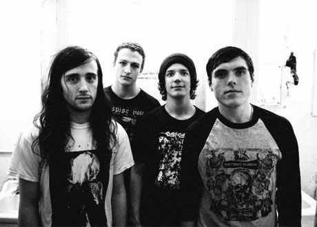 Full of Hell Announce North American Tour with Column of Heaven, Detail Record Store Day Release