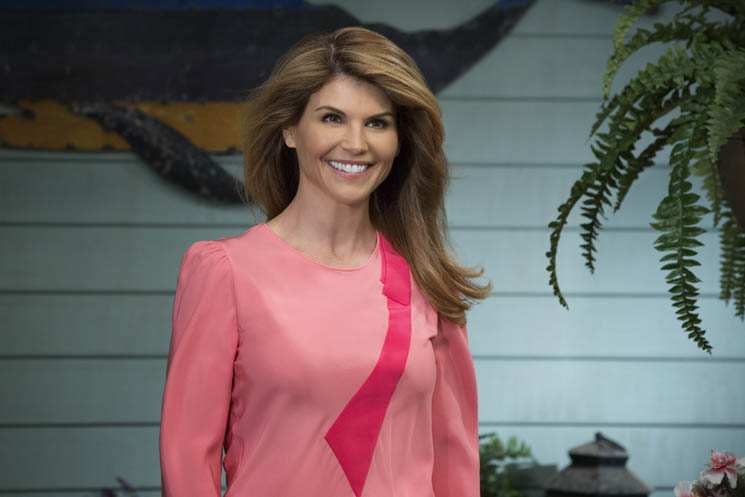 ​Lori Loughlin Pleads Not Guilty to College Admissions Charges