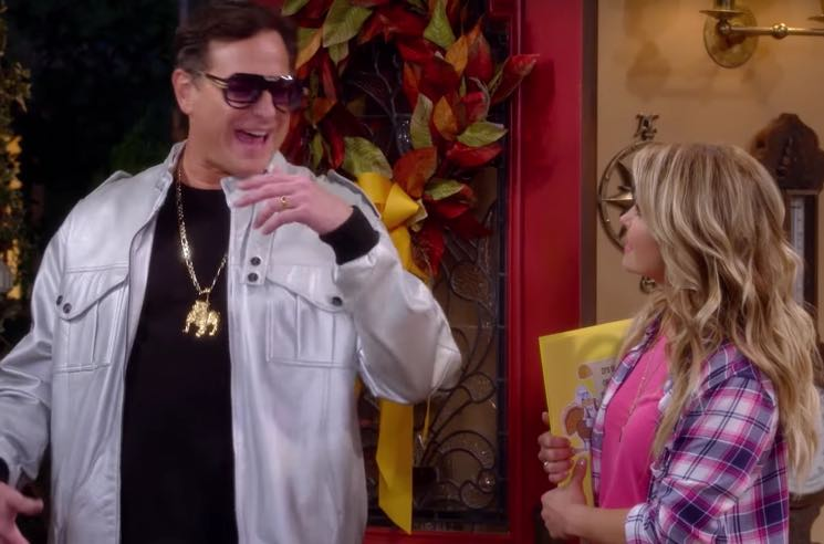 The 'Fuller House' Trailer Has Left Us Feeling Strangely Empty