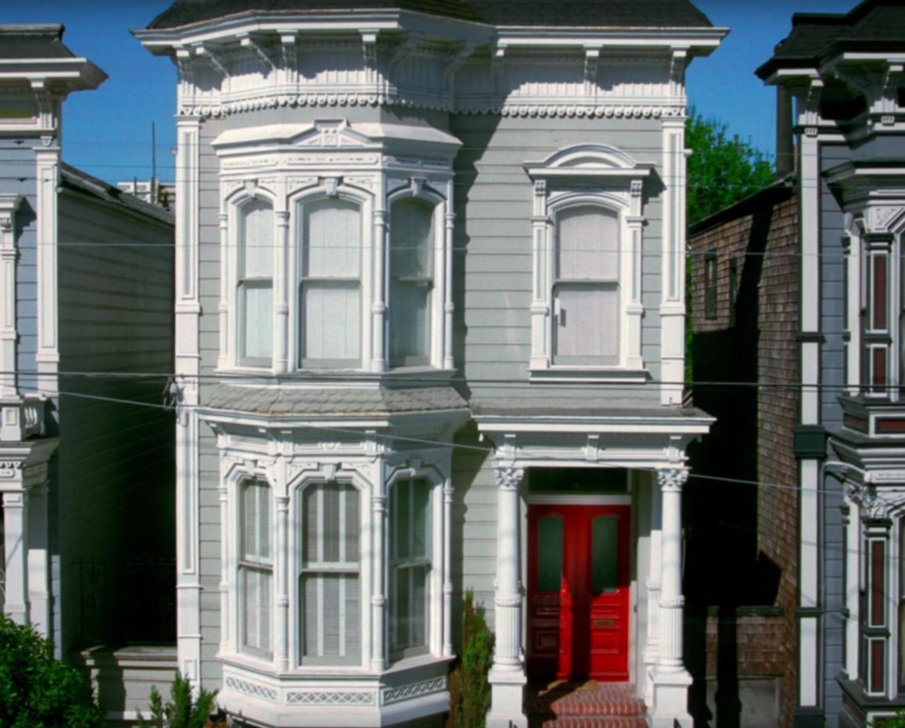 Oh Mylanta: You Can Buy the House from 'Full House'