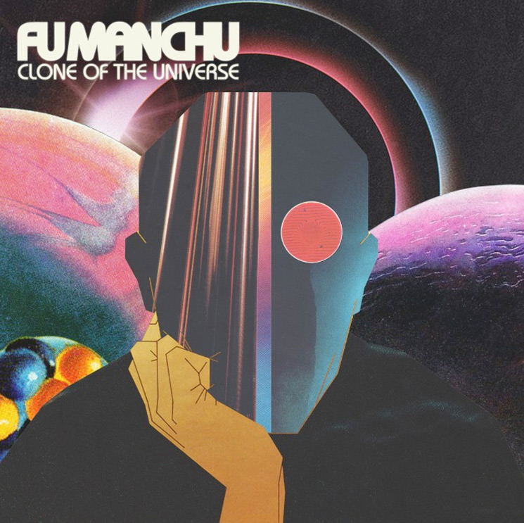 Fu Manchu Return with New Album 'Clone of the Universe'