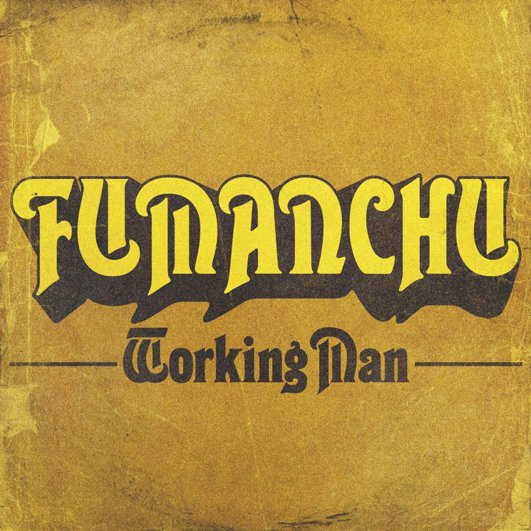 Hear Fu Manchu Cover Rush's 'Working Man'