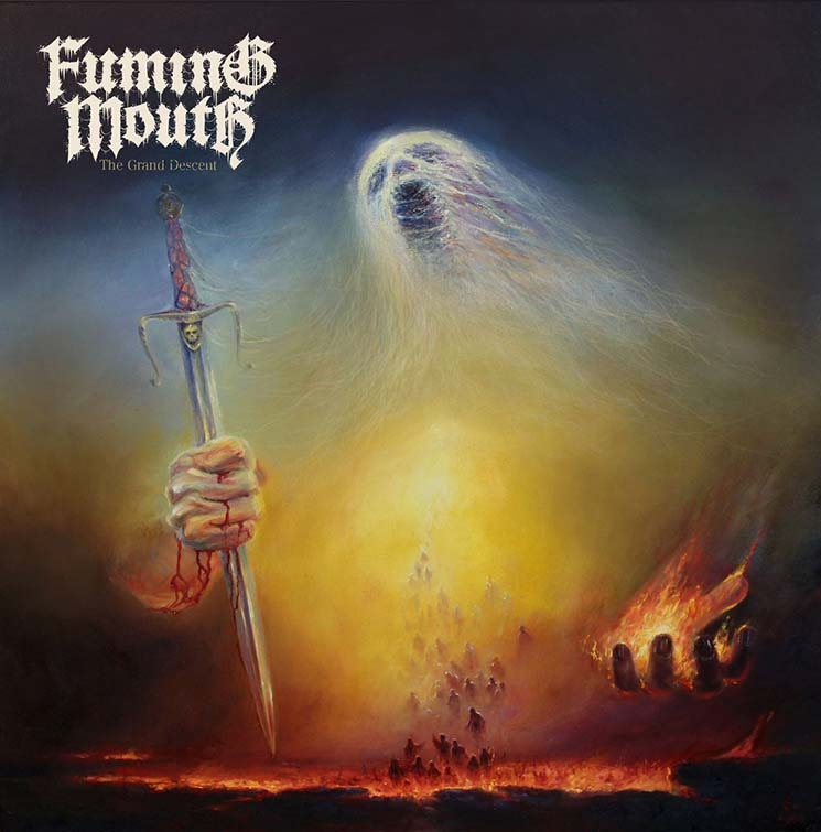 Fuming Mouth The Grand Descent