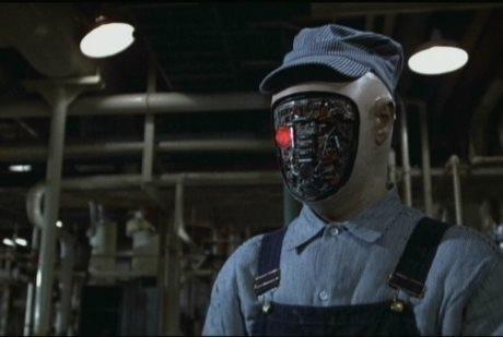 Futureworld [Blu-Ray] Richard T. Heffron
