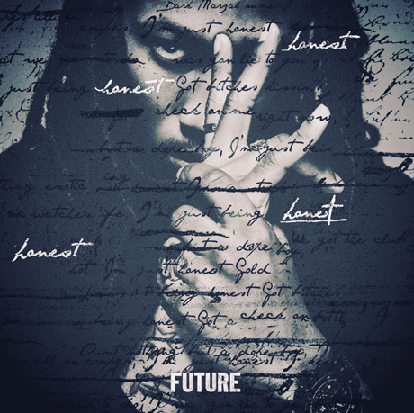 Future Announces 'Honest' LP