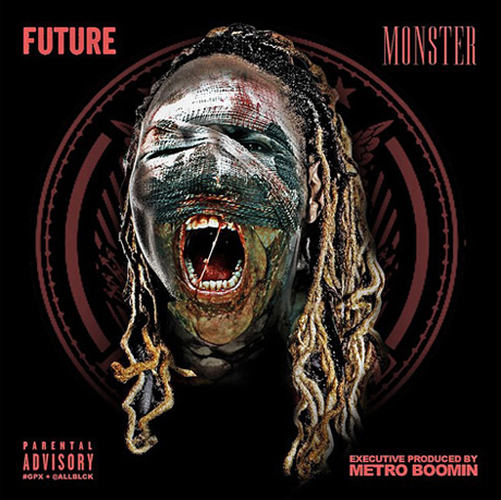 Future Announces 'Monster' Mixtape