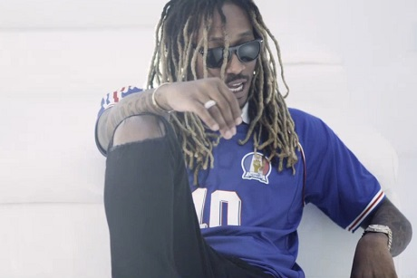 "Future ""Hardly"" (video)"