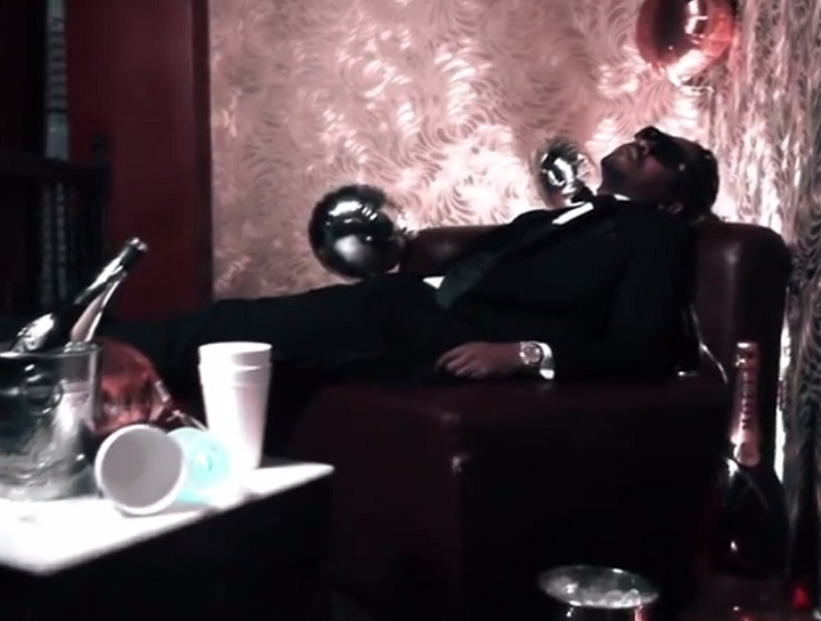 "Future ""Codeine Crazy"" (video)"