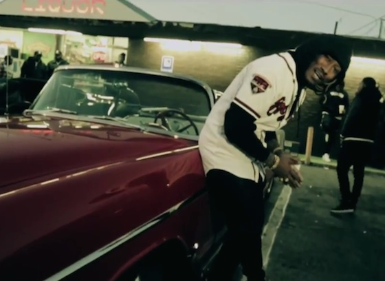 "Future ""Forever Eva"" (video)"