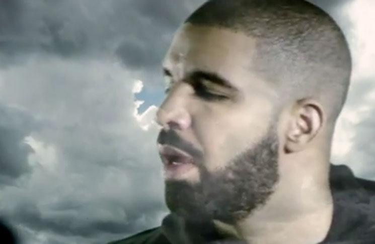 "Future ""Where Ya At"" (ft. Drake) (video)"
