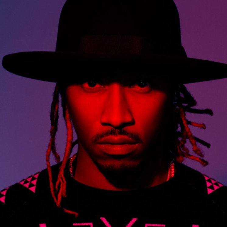 "Future ""In Abundance"" (prod. by Metro Boomin)"