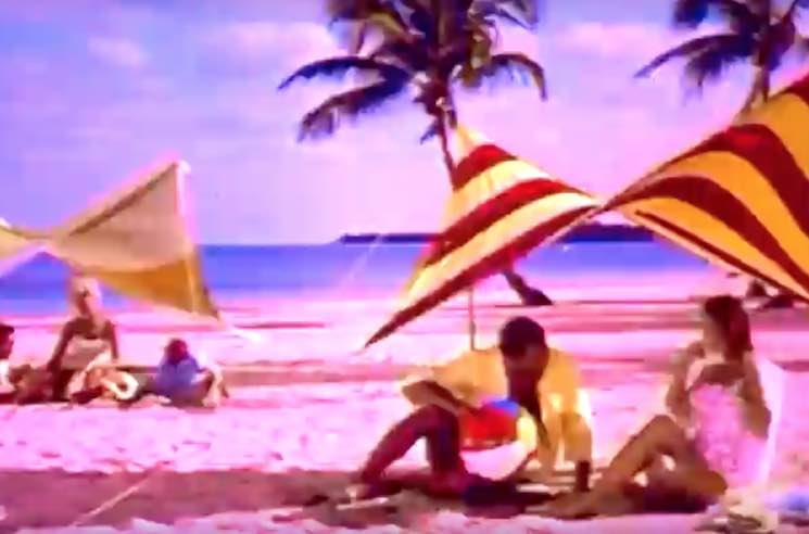 """Future States """"Heaven"""" (video)"""
