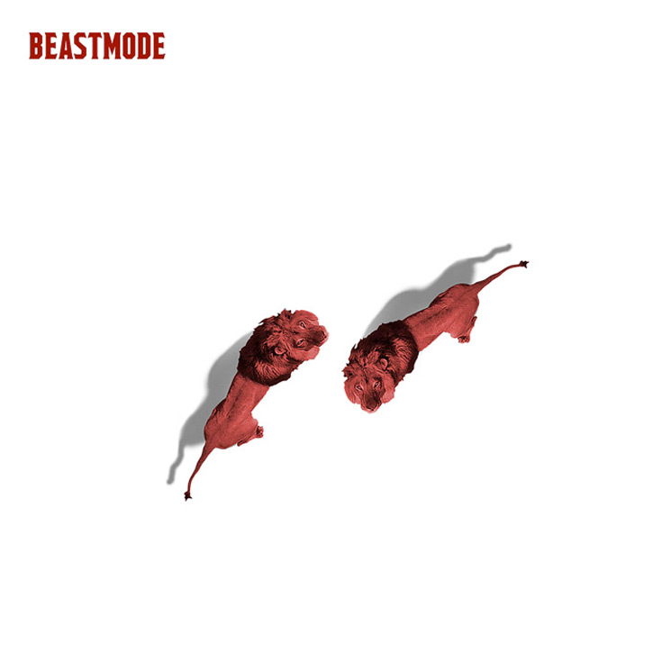 Future Drops 'BEASTMODE 2' Mixtape