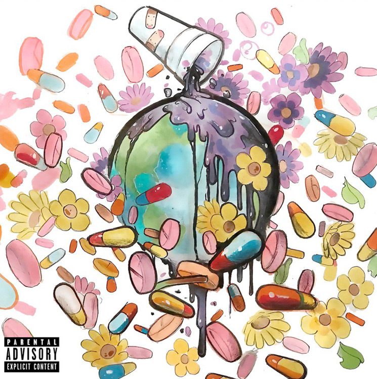 Future and Juice WRLD Set Release Date for 'WRLD On Drugs'