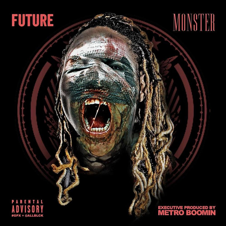 Future's 'Monster' Is Now on Streaming Services