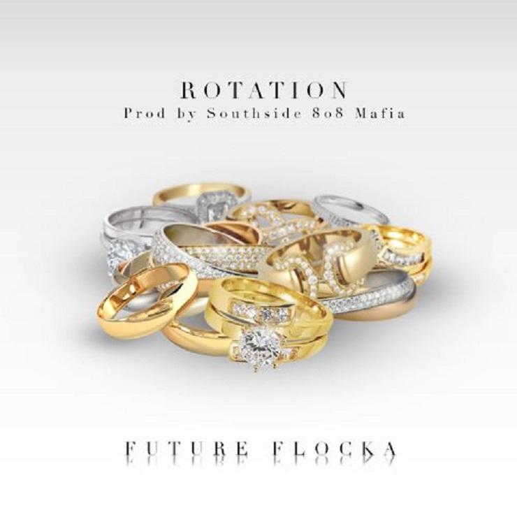 Future Flocka 'Rotation'