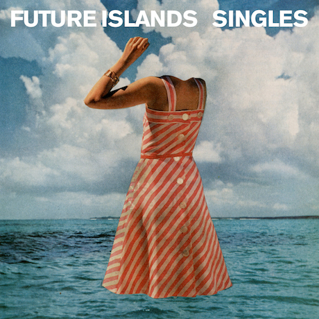 Future Islands Return with New LP and North American Tour