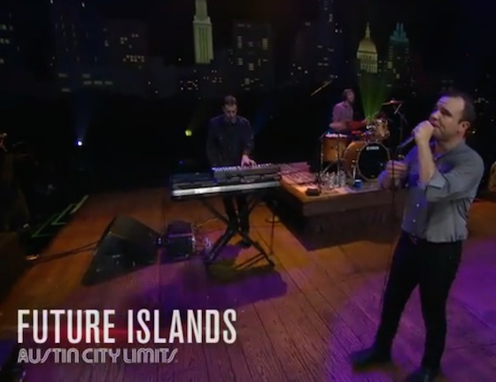 Sam Smith and Future Islands 'Austin City Limits' (full episode)