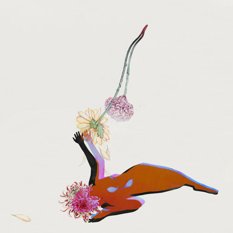 Future Islands 'The Far Field' (album stream)