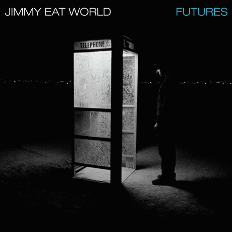 Jimmy Eat World Futures