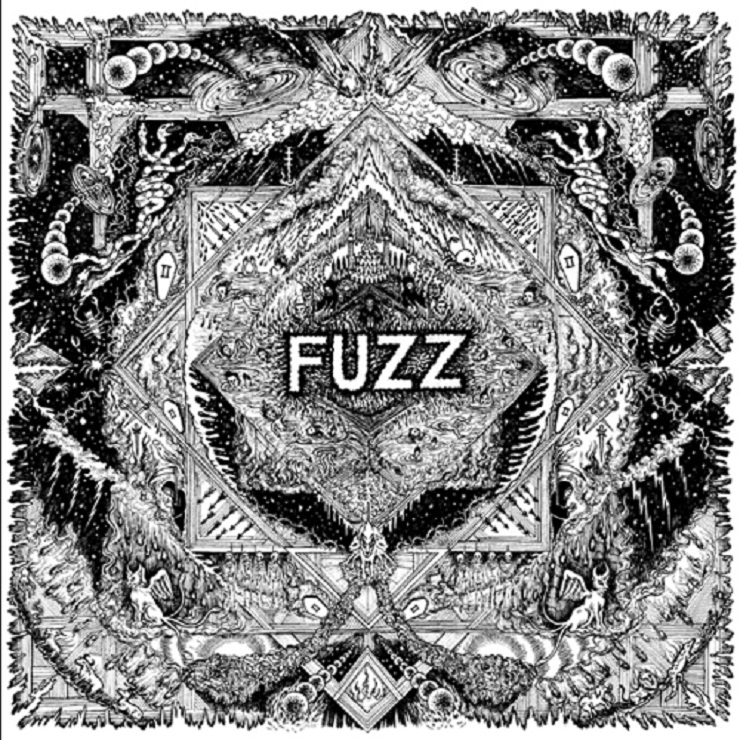Ty Segall's FUZZ Return with 'II'