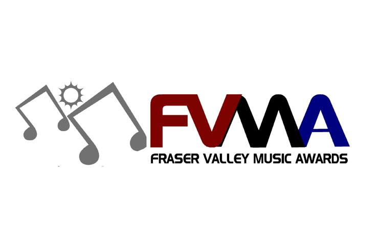 Fraser Valley Music Awards Announce 2016 Winners