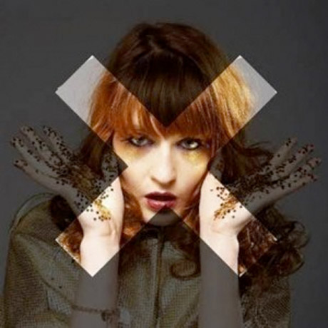 "Florence and the Machine ""You've Got the Love"" (the XX remix)"