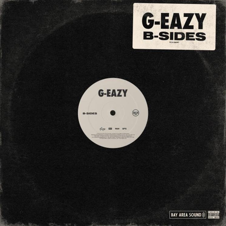 ​G-Eazy Releases 'B-Sides' EP