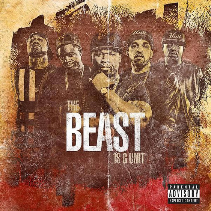 "G-Unit 'The Beast Is G-Unit' (EP stream) / ""I'm Grown"" (video)"